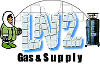 LN2 Gas & Supply